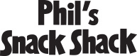 Phil's Snack Shack
